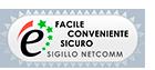 Sigillo NetComm rilasciato a siQuri.com